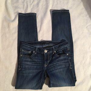 BKE Women's Jeans Size 28R